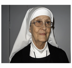 Sister Mariangeles