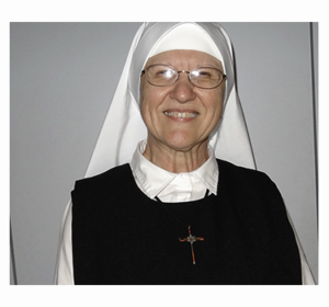 Sister Mary Lawrence