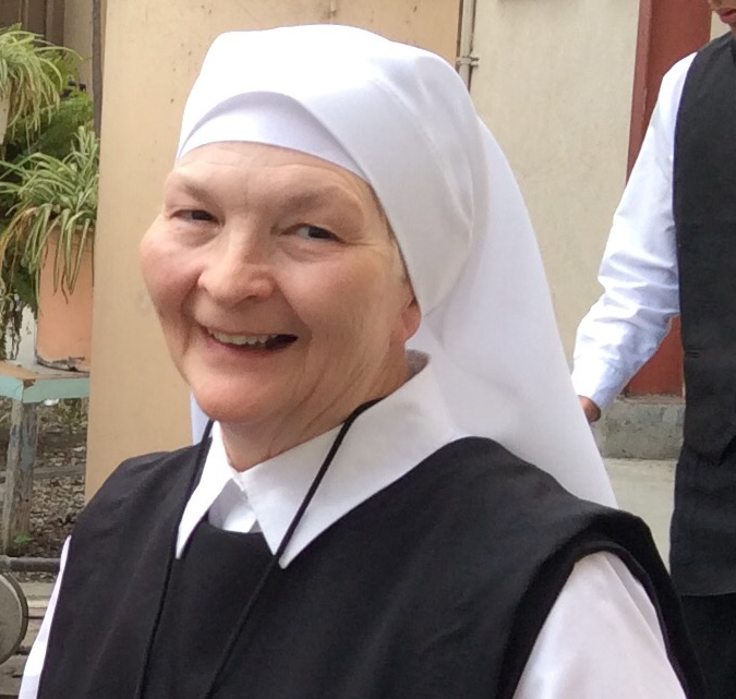 Sister Dolores