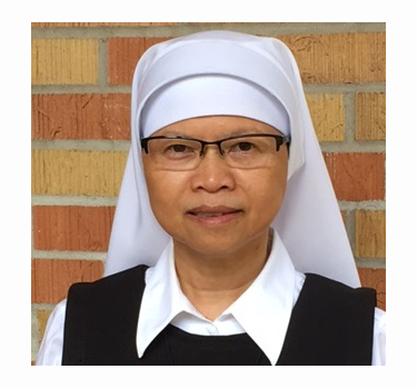Sister Mary Claire