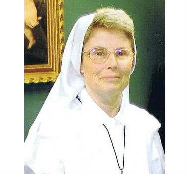 Sister Susie Maria
