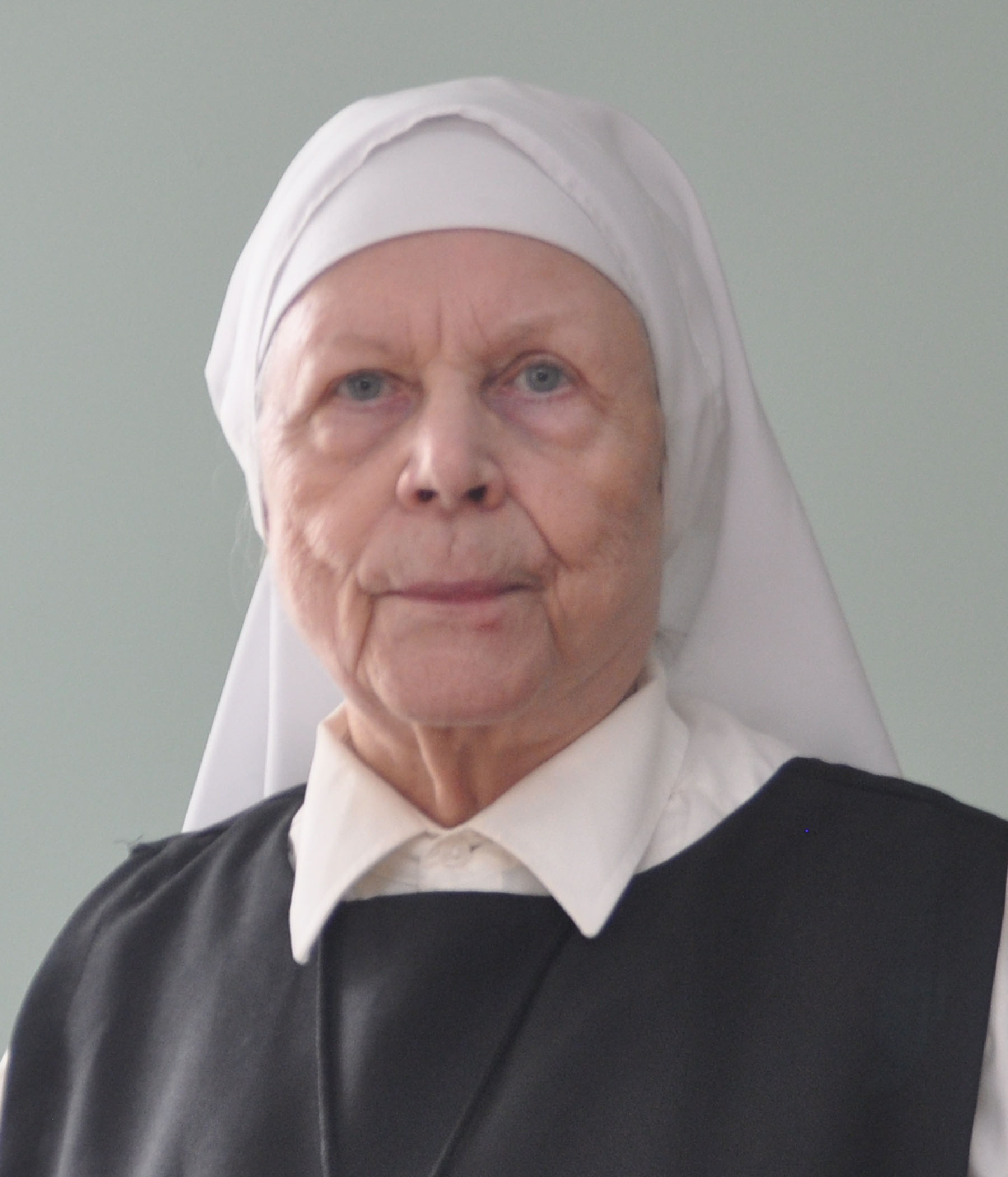 Sister Marie Therese