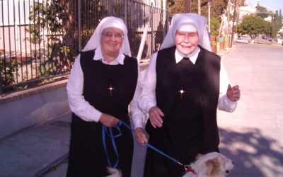 Mother Antonia Photo Gallery