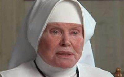 Sister Antonia Caring Interview