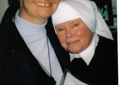 Sr. Angela Fahy, Sisters of Our Lady of Charity & Mother Antonia – 01-06