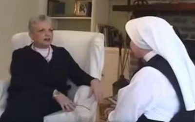 The Evils of Gossip-Mother Antonia